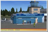 German Airfields 9 Northern Bavaria