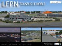LFPN – Toussus Le Noble
