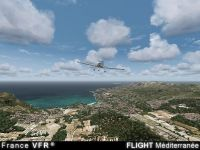 FRANCEVFR - FlightMediterranee Collection for FSX and FS2004