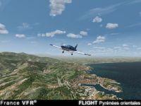 FRANCEVFR - FlightPyrenees Orientales Collection