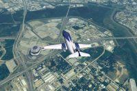 TABURET - FSX Dallas Photorealistic Scenery