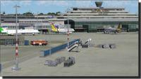 AEROSOFT ONLINE - German Airports 2 - Cologne/Bonn X