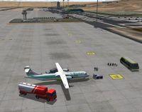 SIM GIANTS - Fuerteventura ora anche per Fs2004