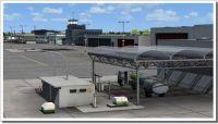 AEROSOFT ONLINE - German Airports 3 - Aderborn/Lippstadt X