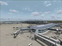 OVERLAND - Japanese Airports 9