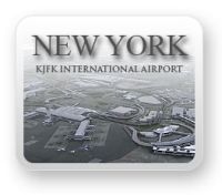 FSDREAMTEAM - New York JFK airport