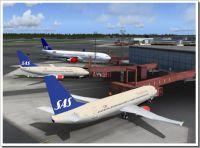 AEROSOFT ONLINE - Mega Airport Stockholm Arlanda