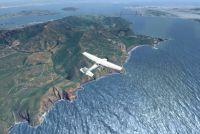 TABURET - San Francisco Photorealistic