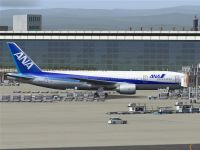 URAKAWA - Apt Ground Vehicles Narita V2.1