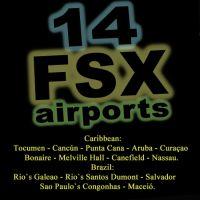 TROPICALSIM - FSX Bundle Pack