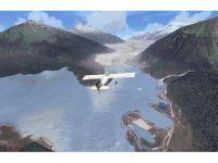 TABURET - Juneau Photorealistic