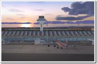 AEROSOFT ONLINE - Mega Airport Madrid Barajas X