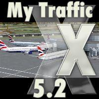 B. RENK - MyTraffic X Version 5.2