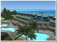 AEROSOFT ONLINE - Tahiti X