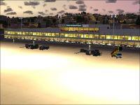NMG - Aiports 2008 serie per FSX