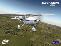 CARENADO - Cessna C152 II FSX