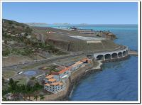 AEROSOFT ONLINE - Madeira X