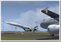 AEROSOFT ONLINE - Paris Charles de Gaulle