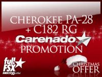 CARENADO - Christmas promotion