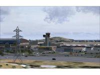 FWI - Gran Canaria Airport X