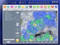 HIFI SIMULATION - Active Sky Advanced