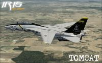 IRIS PRO SERIES - F-14 Tomcat
