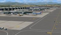 SIM GIANTS - Malpensa Airport