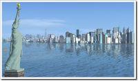 AEROSOFT ONLINE - Manhattan X