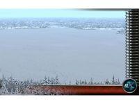 SAMOSHIN - Natural World Winter