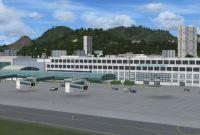 TROPICALSIM - Air bridge