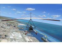 SYDESIGNS - Aruba X Photomesh