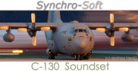 SYNCHRO-SOFT - C-130 Soundset