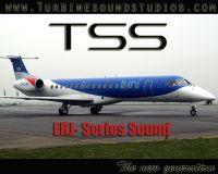 TURBINE SOUND STUDIOS - ERJ-Series Soundpack