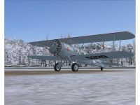 GOLDEN AGE - Boeing Model 40