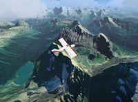 TABURET - Glacier National Park Montana Photorealistic