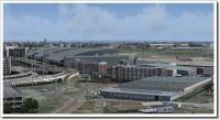 AEROSOFT ONLINE - German Airports 3 - Hamburg Fuhlsbuttel FsX Edition