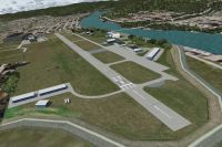 MIKEMAX - Lock Haven Piper Memorial Airport