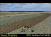 SCENIC AIRSTRIPS - Series 1