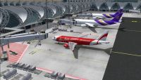 ARMI PROJECT - Thailand Suvarnabhumi Airport