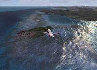 TABURET - Us Virgin Islands Photorealistic