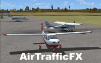 FLIGHT1 SOFTWARE - AirTrafficFX
