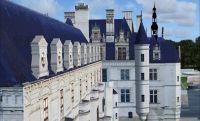 FRANCE TOURISTIQUE SCENERY - Castelli e valle della Loira Vol.1
