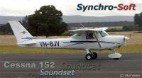 SYNCRO-SOFT - Cessna 152 Soundset