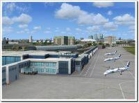 AEROSOFT ONLINE - London City Airport X