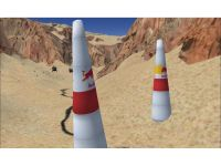EAGLE SIMULATIONS - Red Bull Air race Grand Canyon