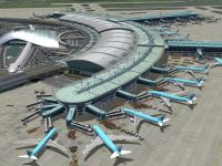 OVERLAND - RKSI Incheon International Airport