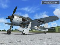 CLASSICS HANGAR - FW-190A Early Variants
