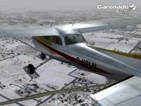 CARENADO - C172N Skyhawk Ski II