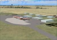 NMG - Kimberley airport