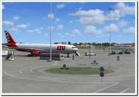 AEROSOFT ONLINE - Mega Airport Lisbon X